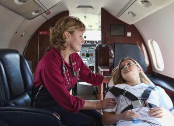 Friendly Medical Transportation