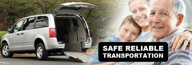 Medical transportation Services